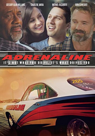 Adrenaline (Church License)