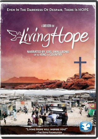 Living Hope (Church License)