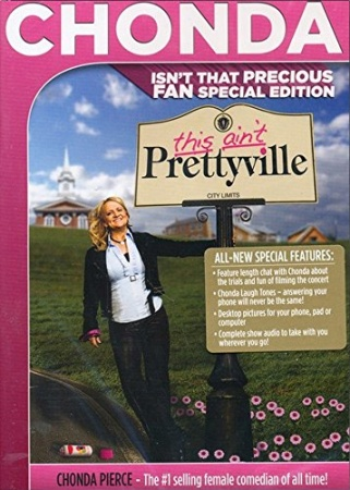 This Ain't Prettyville (special edition)
