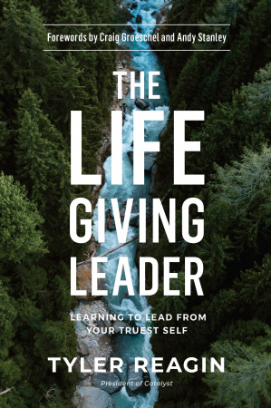 The Life Giving Leader
