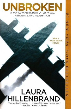 Unbroken: A World War II Story of Survival, Resilience