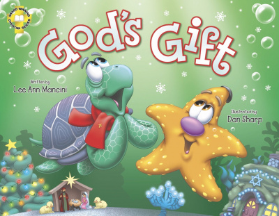 God's Gift: Adventures Of The Sea Kids