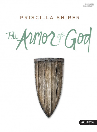 The Armor Of God (Bible Study)