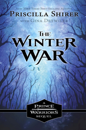 Winter War (Prince Warriors)