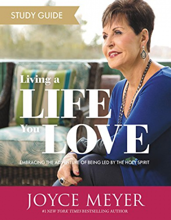 Living A Life You Love: Study Guide