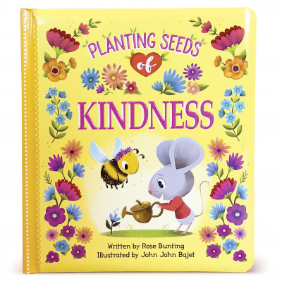 Planting Seeds Of Kindness