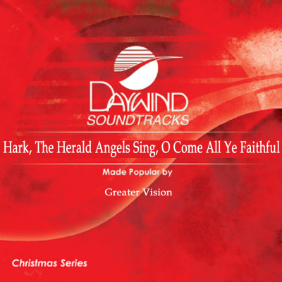 Carol Medley (Hark, The Herald Angels Sing , O Come All Ye Faithful)