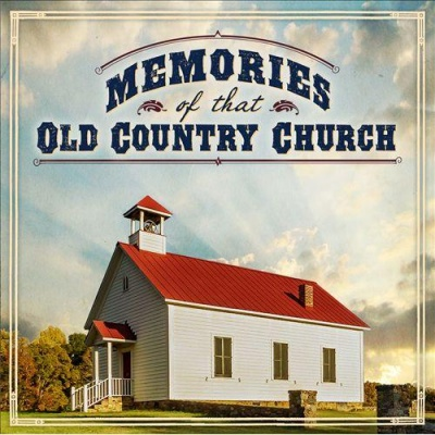 Memories of Old Country Church