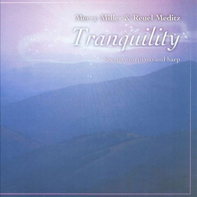 Tranquility: Serenity on Piano & Harp