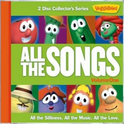 All The Songs Vol. 1