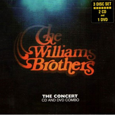 The Concert (CD+DVD)
