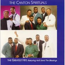 Greatest Hits - Canton Spirituals