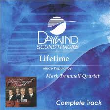 Lifetime (Complete Track)