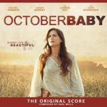 October Baby: The Original Score