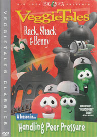 And Benny (Revised) Shack Rack