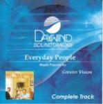Everyday People (Complete Track)