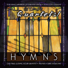 All Star Quartets Hymns