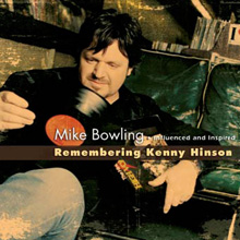 Influenced and Inspired - Remembering Kenny Hinson
