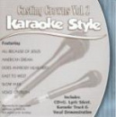 Karaoke Style: Casting Crowns, Vol. 2 image