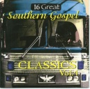 16 Great Southern Gospel Classics, Vol. 4 image