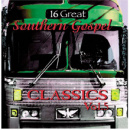 16 Great Southern Gospel Classics, Vol. 5 image