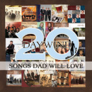 Daywind 20: Songs Dad Will Love