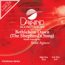 Bethlehem Dawn (The Shepherd's Song) image