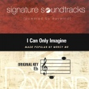 I Can Only Imagine (Signature Soundtracks)
