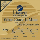 What Grace Is Mine image