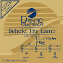 Behold The Lamb image