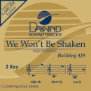 We Won't Be Shaken image