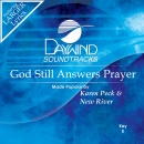 God Still Answers Prayer image