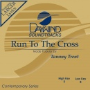 Run To The Cross image