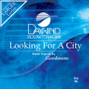 Looking for a City image