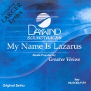 My Name Is Lazarus image