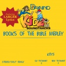 Books of The Bible Medley image