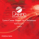 Love Came Down at Christmas image