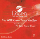 We Will Know Peace (Medley with I Heard The Bells On Christmas Day) image
