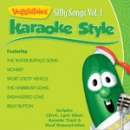 Karaoke Style: Silly Songs, Vol. 1