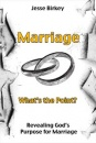 Marriage: What's The Point? (Paperback)