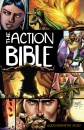 The Action Bible (Hardcover)