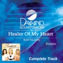 Healer of My Heart (Complete Track)