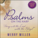 Psalms On the Harp