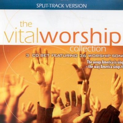 The Vital Worship Collection (Split Track)