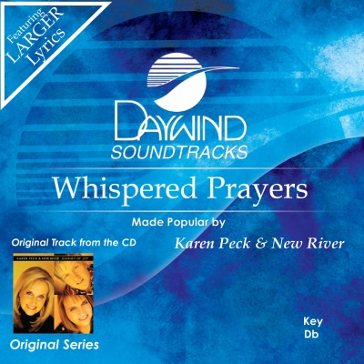 Whispered Prayers