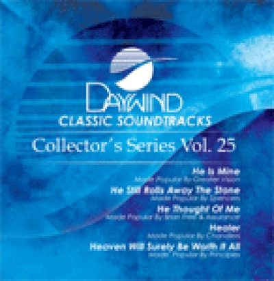 Daywind Collector's Series, Vol. 25