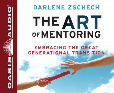 The Art of Mentoring (Audiobook)