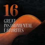 16 Great Instrumental Favorites